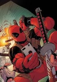 like deadpool before it the deadpool and now that s a dc marvel duo i d like to see
