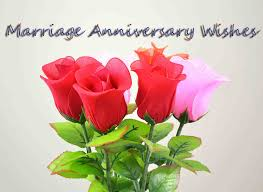 Happy Marriage Wishes Happy Marriage Anniversary Wishes To Friend