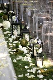 wedding aisle decorations 50 best garden wedding aisle decorations pink lover