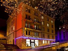 best price on hotel bristol zurich in zurich reviews