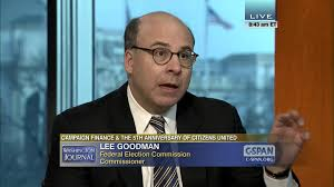 washington journal commissioner lee goodman campaign finance c