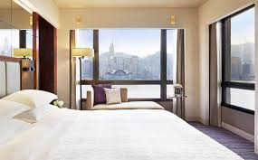 Suite by Harbour View Suite Sheraton Hong Kong