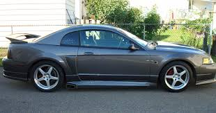 2003 roush mustang specs 2003 gt options package