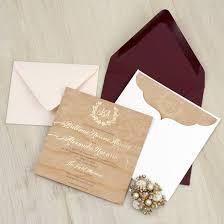 wedding invitations burgundy burgundy wedding invitations vintage styles with gold foil