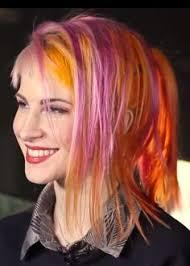 deron williams hair dye hayley williams 2008 hayley willamore pinterest hayley