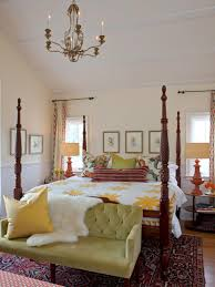 Decorating A Large Master Bedroom by Dreamy Bedroom Window Treatment Ideas Hgtv