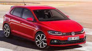 car volkswagen polo 2018 volkswagen polo revealed ahead of q1 2018 launch chasing cars
