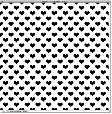 create pattern tile photoshop repeating patterns from custom shapes in photoshop