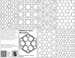 zine template a mini zine of geometric patterns coloringbook adafruit