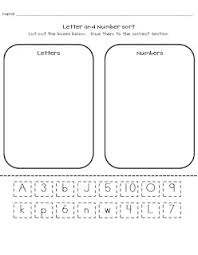best 25 letter assessment ideas on pinterest preschool