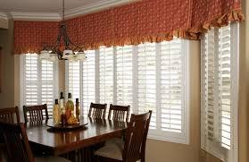 Window Treatments For Wide Windows Designs Wide Window Treatment Ideas In Sunburst Shutters Az