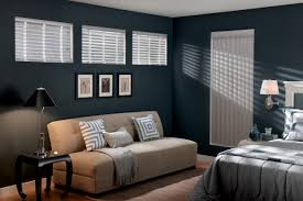 endless options for horizontal blinds at home or office