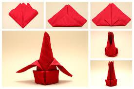 weihnachtsservietten falten weihnachtsservietten falten galerie servietten falten weihnachten