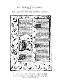id s d oration chambre quatuor coronati by books docs plus issuu