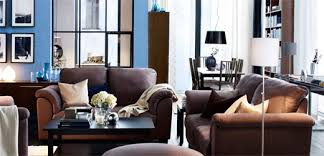 Stunning Living Room Decoration IKEA Furniture Living Room Decor - Ikea living room decorating ideas