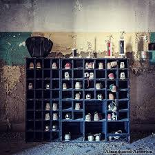 abandoned asylum bowling alley check out my new book http amzn