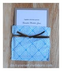 wedding invitations joann fabrics unique diy pocket wedding invitations