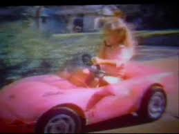 barbie jeep power wheels 90s 1990 power wheels commercial youtube