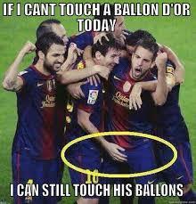 Funny Messi Memes - messi gay quickmeme