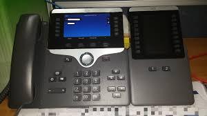 Cisco Desk Phone How To Configure Cisco Ip Phone 8800 Ke Cisco Support Community