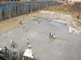 raheja classique basement waterproofing work buildcore chemicals