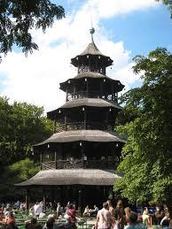 hotel hauser an der universitaet mníchov recenzie a porovnanie tower chinesischer turm munich tourist guide