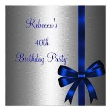 1342 best 40th birthday invitations images on pinterest 40