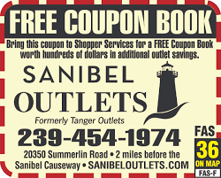 Miromar Outlet Map Sanibel Outlets Florida Coupons And Deals