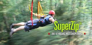 Treetop Canopy Tours canopy tour home page