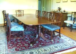 Baker Dining Room Furniture Awesome Baker Dining Room Table Photos Liltigertoo