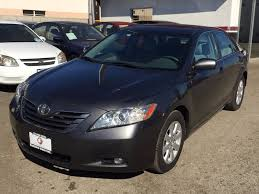 2007 toyota camry xle 2007 toyota camry xle v6 4dr sedan in bell ca venture auto inc