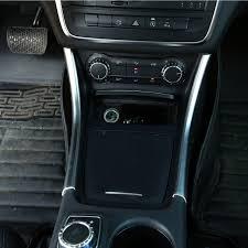 mercedes accessories store aliexpress com buy car interior accessories center console panel