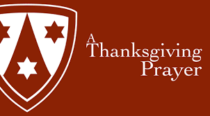 our thanksgiving prayer news order of carmelites