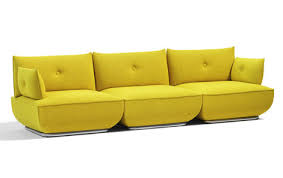 Comfortable Modern Sofas Comfortable Modern Sofa By Bla Station Dunder Regarding
