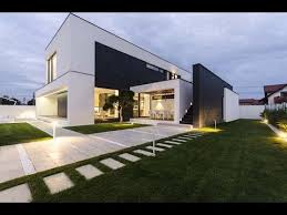 modern c house modern house design with simple black and white