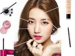 tutorial cara make up natural untuk perayaan imlek middot tips ala korea yang wajib anda coba middot do you