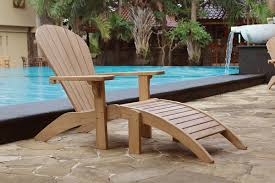 Adirondack Bench Teak Adirondack Chair Teak Outdoor Furniture From Benchsmith