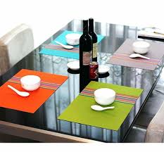 Dining Room Table Glass Top Protector by Dinning Custom Made Table Pads Felt Table Protector Table Top