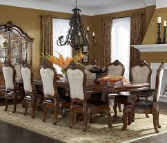 Michael Amini Dining Room Classic U0026 Traditional Dining Sets Dining Sets With Tables