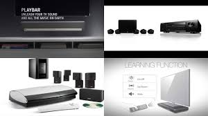 rca home theater system 130 watts home theater systems shop for superior electronics youtube