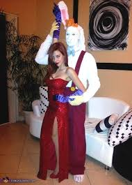 Halloween Costume Jessica Rabbit 38 Purim Images Halloween Stuff Halloween