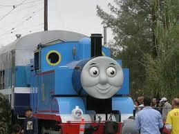 crafty friend jen thomas tank engine anthony u0027s big