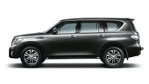 nissan patrol description of the model photo gallery