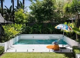 small backyard pool designs landscaping pools small backyard