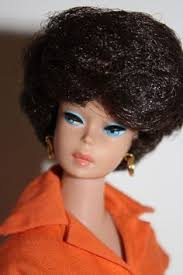 how to cut a bubble cut hair style vintage barbie bubble cut barbie barbie bubblecut pinterest