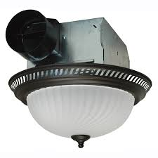 shop air king 4 sone 70 cfm oil rubbed bronze bathroom fan at