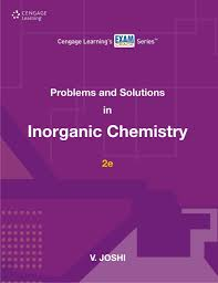 problems and solutions in inorganic chemistry 2nd edition buy