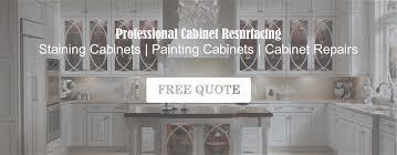 Kitchen Cabinet Refacing Los Angeles - Kitchen cabinet repairs