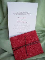 cheap halloween wedding invitations lavish cheap red black and silver wedding invitations invitations