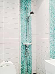 mosaic bathroom tile ideas bright design bathroom mosaic ideas grey black glass design blue